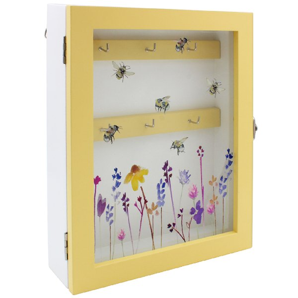 BUSY BEE KEY CABINET