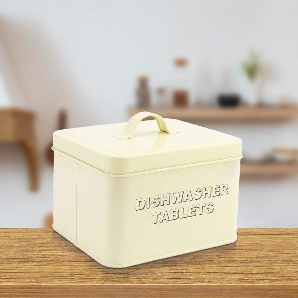 HOME SWEET CREAM DISHWASHER