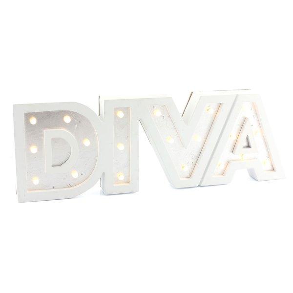 DIVA LED DISPLAY