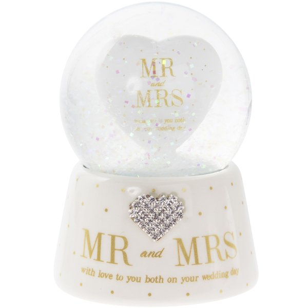 MAD DOTS MR&MRS WATERBALL 65MM