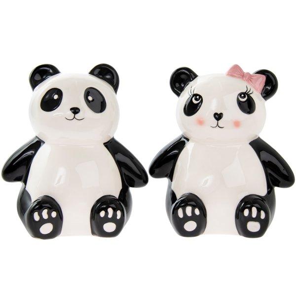 PANDA MONEY BOX LARGE