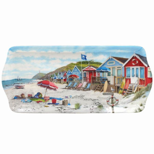 SANDY BAY TRAY MED