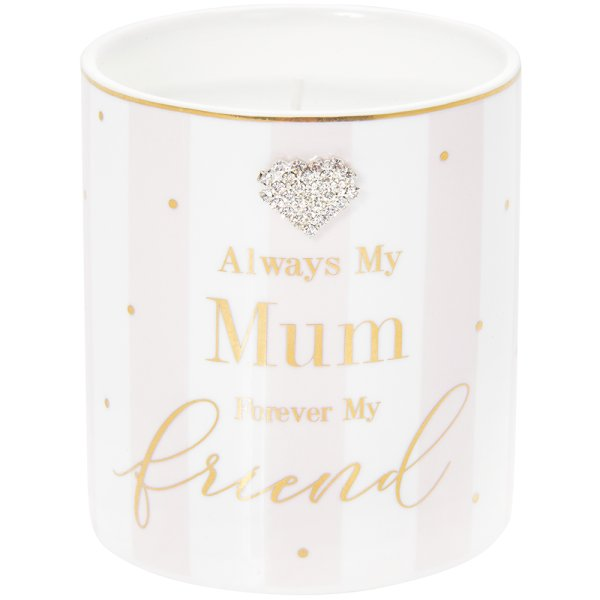 MAD DOTS MUM CANDLE