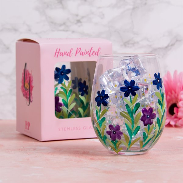 MEADOW STEMLESS GLASS
