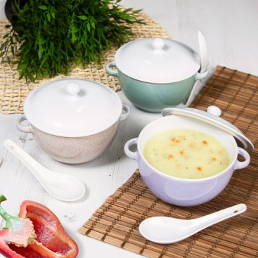 HOME SWEET HOME SOUP BOWLS & GIFTS