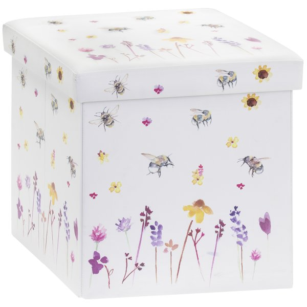BUSY BEE FOLDING BOX
