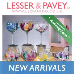 New Items In Stock & Arriving Soon