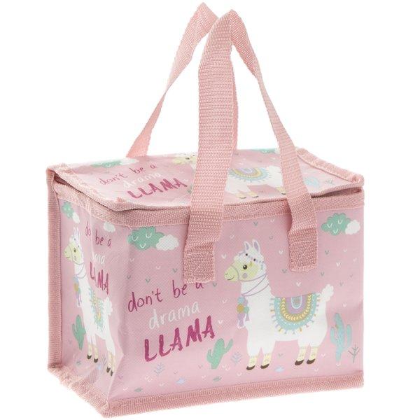 LLAMA LUNCH BAG
