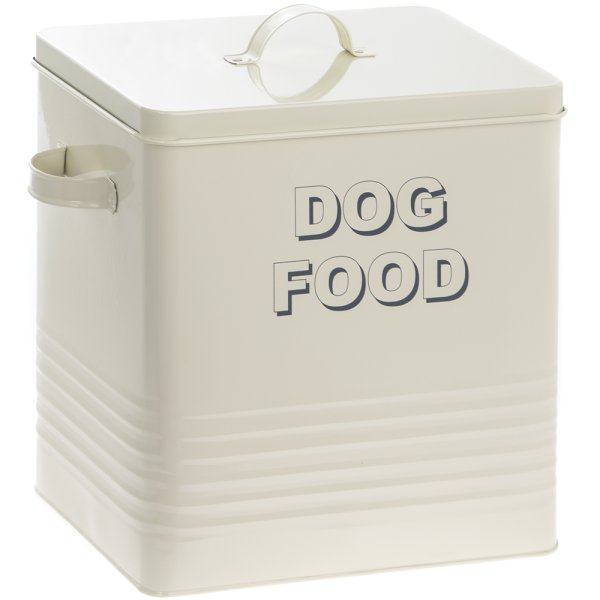 HOME SWEET CREAM DOG FOOD XL