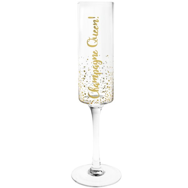 CHAMPAGNE QUEEN FLUTE