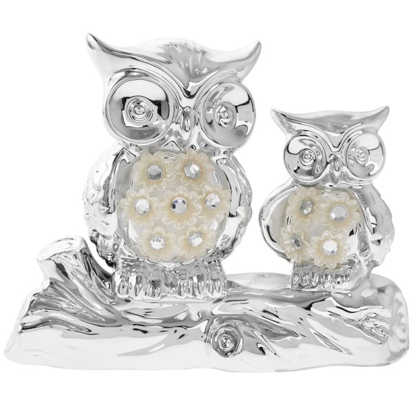 SILVER MILLE OWLS