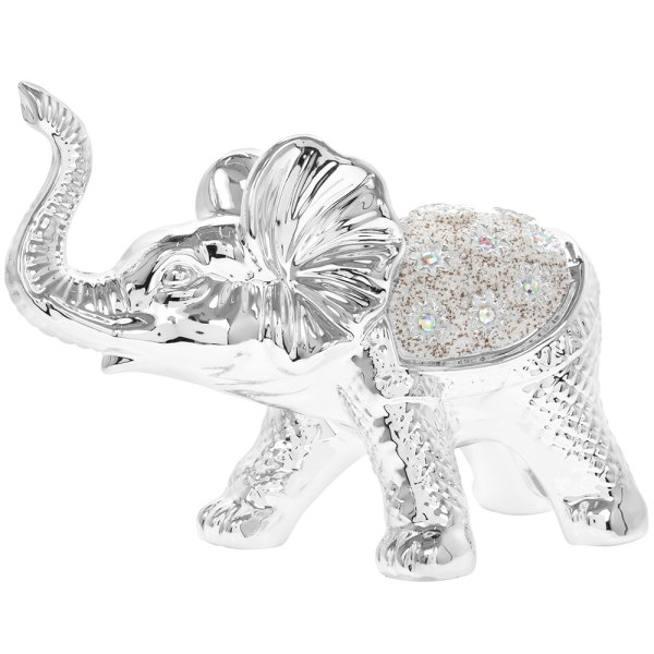 BELLE FLEUR ELEPHANT