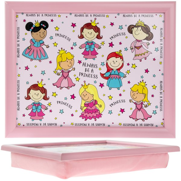PRINCESS SMALL LAPTRAY