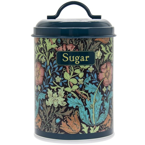 COMPTON SUGAR CANISTER