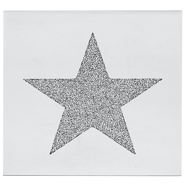 CRYSTAL STAR PLACEMATS S2