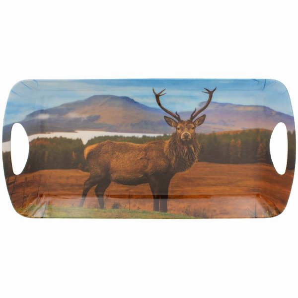 STAG TRAY MEDIUM