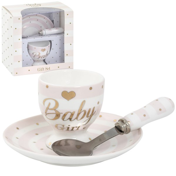 MAD DOTS BABY GIRL GIFT SET