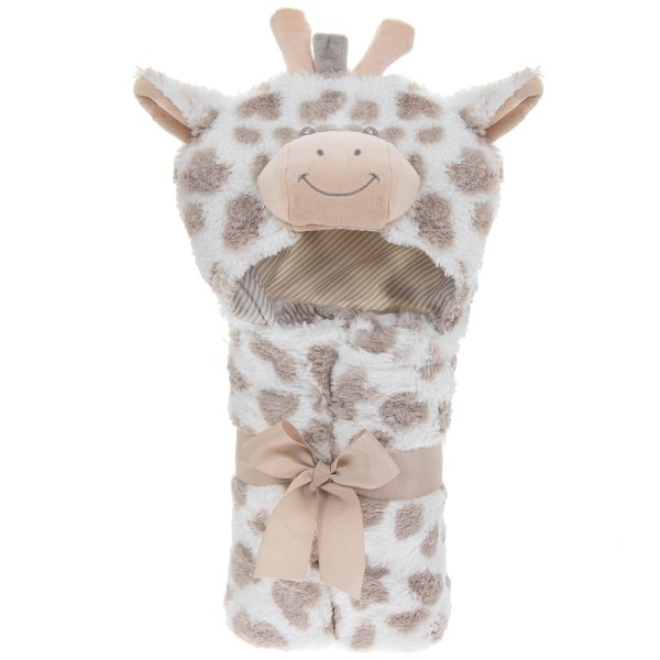 GIRAFFE BATHROBE