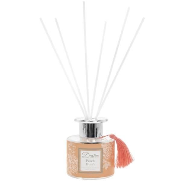 PEACH BLUSH DIFFUSER 100ML