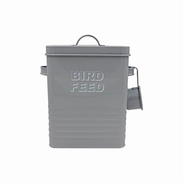 HSH GREY BIRD FEED