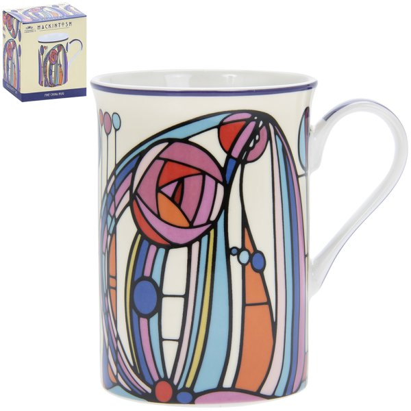 MACKINTOSH MUG