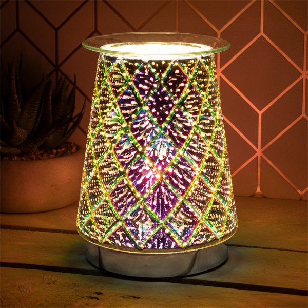 DESIRE AROMA LAMP