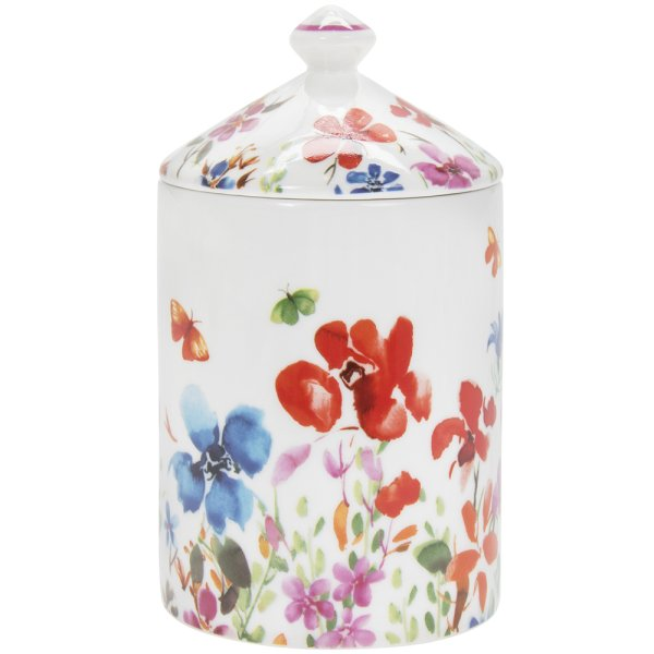 BUTTERFLY MEADOW CANDLE JAR