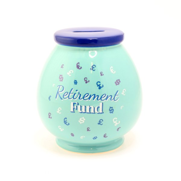 RETIREMENT FUND MONEY POT