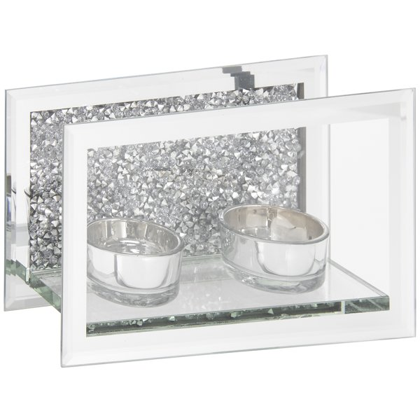 MULTI CRYSTAL MIRR TLIGHT DBL