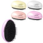 MAGIC HAIR BRUSH 4 ASST