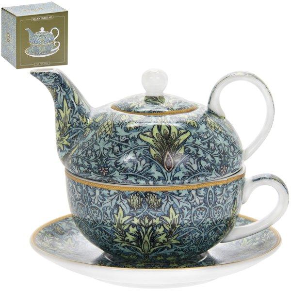 SNAKESHEAD TEA FOR ONE