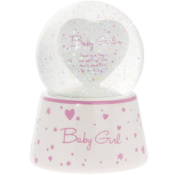 BABY GIRL WATERBALL 65MM