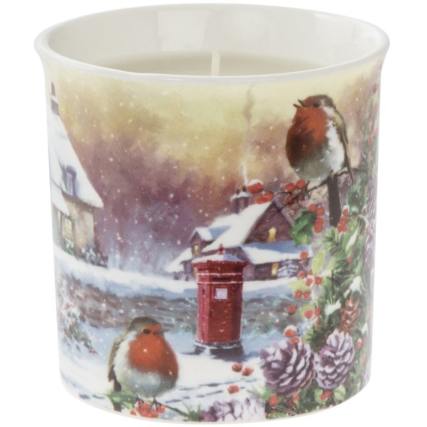 ROBIN SCENTED CANDLE
