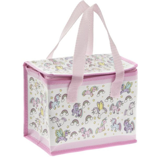 UNICORNS LUNCH BAG