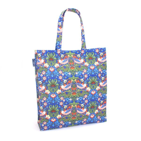 BLU STRAWBERRYTHIEF SHOPPER LG