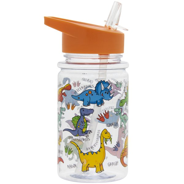 LITTLE STARS DINO DRINK BOTTLE