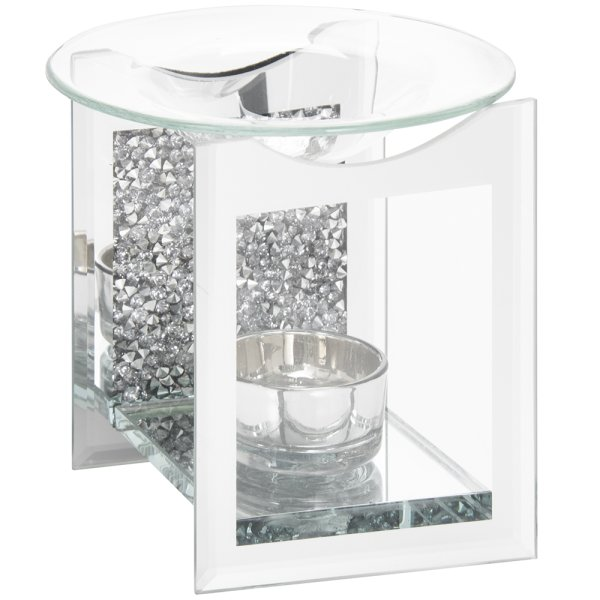 MULTI CRYSTAL MIRROR WARMER