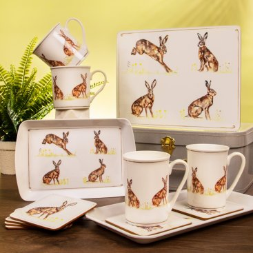COUNTRY LIFE HARES