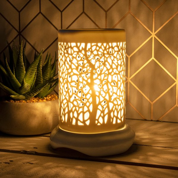 DESIRE AROMA LAMP WITH DIMMER