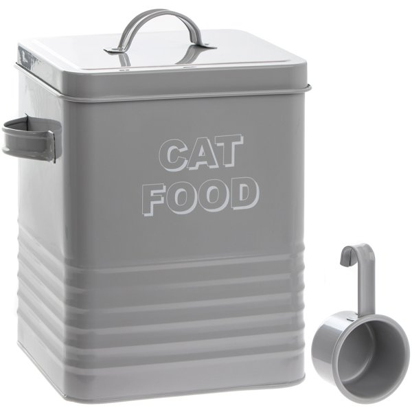 HSH GREY CAT FOOD