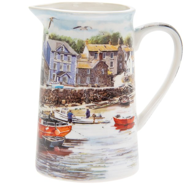 OLD HARBOUR MEDIUM JUG