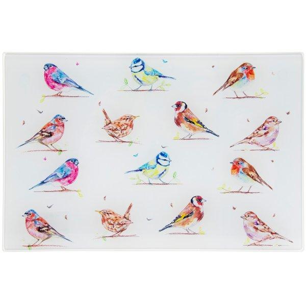 COUNTRY LIFE BIRDS BOARD SML