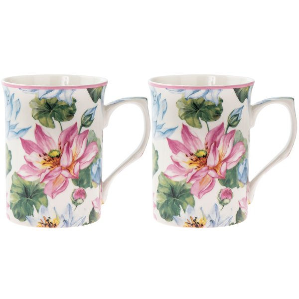 WATER LILY 2 SET