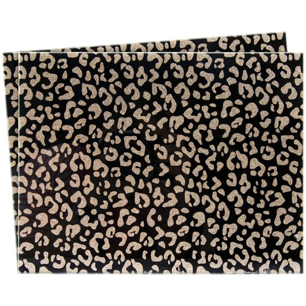GLITTER WILDSIDE PLACEMATS S2