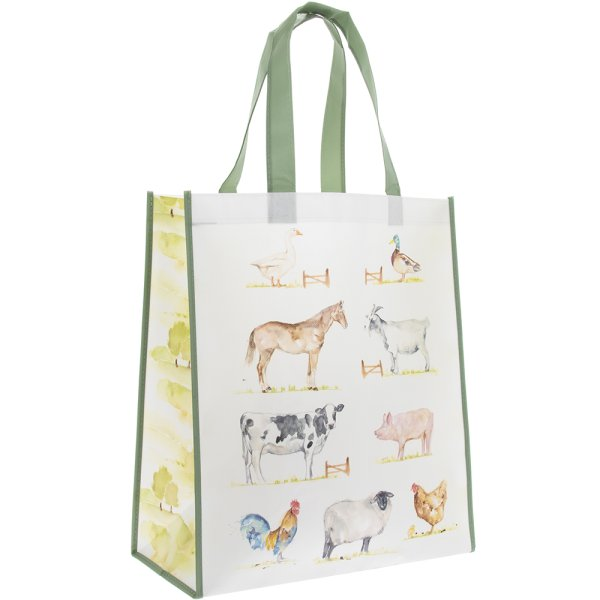 COUNTRY LIFE FARM SHOPPER