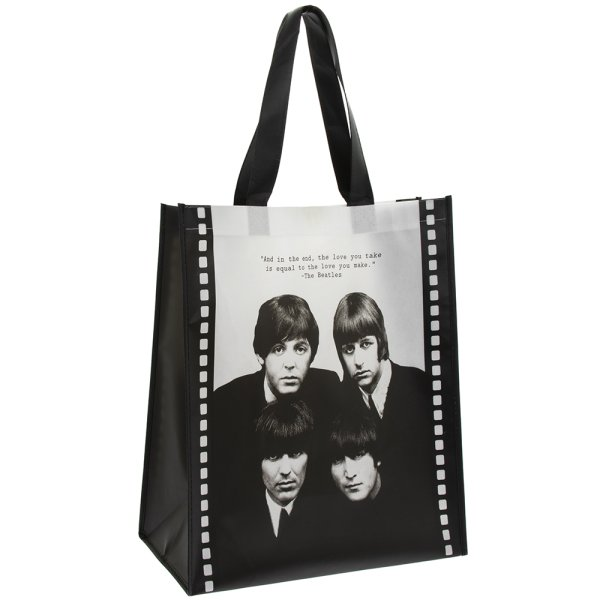 THE BEATLES SHOPPER