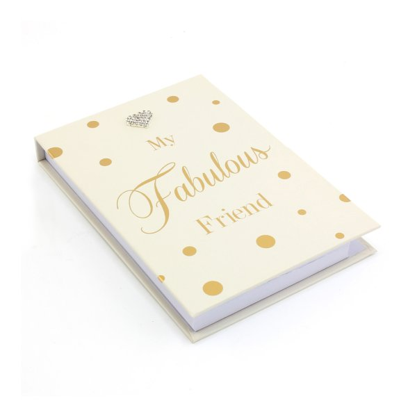 MAD DOTS FAB FRIEND MEMOPAD