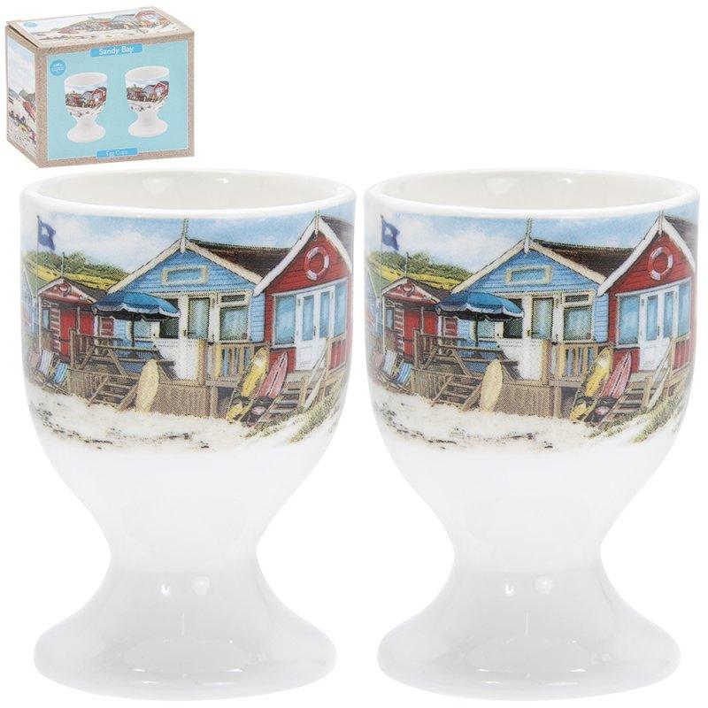 SANDY BAY EGG CUPS