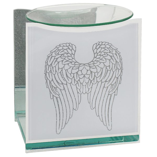 ANGEL WINGS OIL WARMER