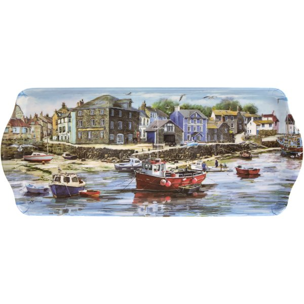 OLD HARBOUR MEDIUM TRAY